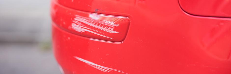 Bumper Bar Repairs